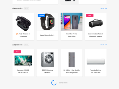 Shopers Product List product page shop cart cart ecommerce app e commerce website shopping website shopping cart shopping ecommerce shop ecommerce design e commerce template e commerce ecommerce website design web design webdesign website web product design product