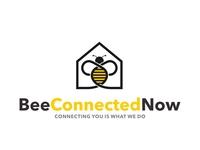 Beeconnectednow Winning Logo