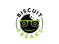 Biscuit Freaks Winning Logo
