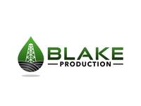 Blake Production Winning Logo