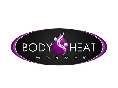 Body Heat Warmer Winning Logo