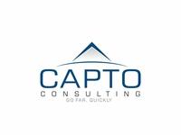 Capto Consulting Winning Logo