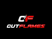 Cut Flames Winning Logo