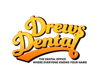 Drews Dental Winning logo