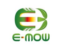 E Mow Winning logo
