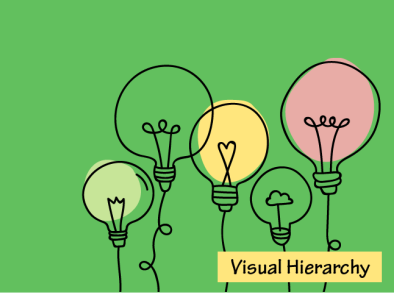Visual Hierarchy Design Tips