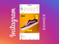 Free Social Media Banner Pack - Schuhe