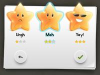 Yohondo Ratings