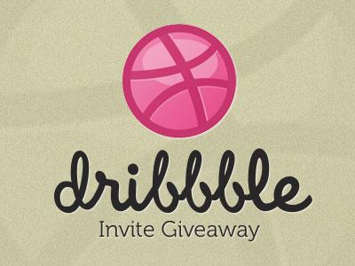 Dribbble Invite Giveaway 2014 invite dribbble invite giveaway