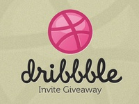 Dribbble Invite Giveaway 2014