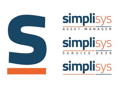 Simplisys Logo design design logo