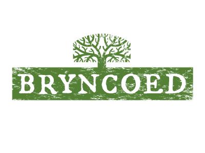 Bryncoed Logo Design design logo