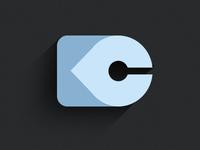 kc web design logo