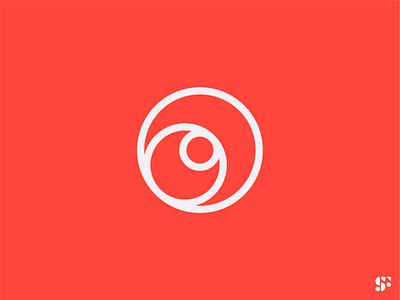 Logo-a-day // 06 geometric logo minimal logo design branding abstract design abstract logo logo symbol branding logo concept logo design brand identity lettering logo typographic logo logo for sale