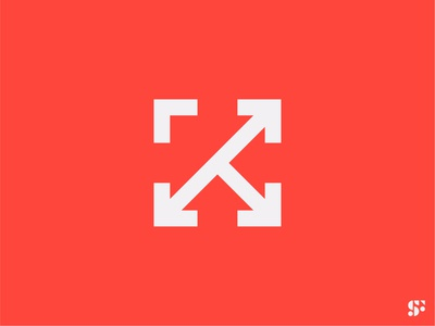Logo-a-day // 18 lettermark modern logo letter k k logo typographic logo wordmark icon startup logo logo designer minimalist logo minimalism logomark logo design logo for sale branding symbol logo