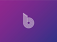b track