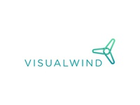 Visualwind Logo