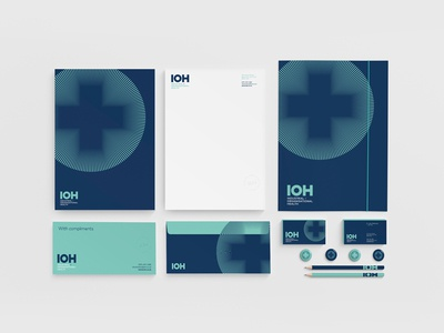 IOH – Stationery