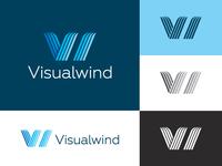 Visualwind Brand Elements