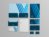 Visualwind Stationery