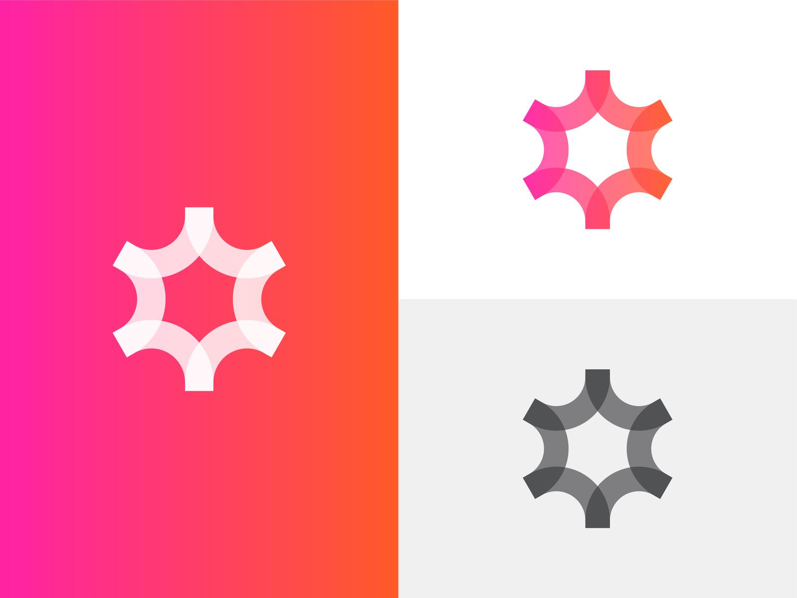 Asterisk colours 4x
