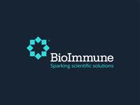 BioImmune // Logo