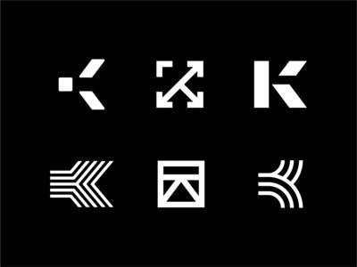 Kiosker // Concepts