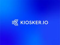 Kiosker // Logo