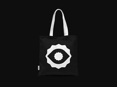 Resolve // 03 graphic brand agency brand identity style urban visual creative tote bag clothing geometric vector branding type design typography identity symbol brand logo