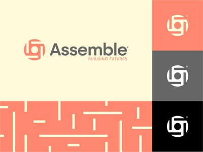 Assemble // 02