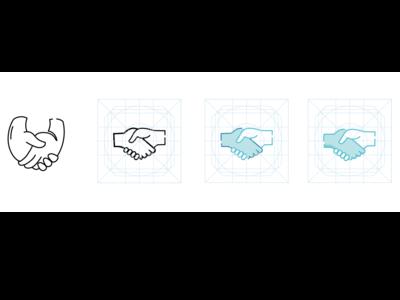 Icon Design process