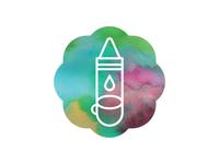 Crayons & Coffee Logomark
