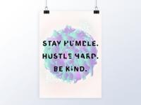 Monday Mantra