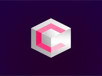 Isometric Cube C