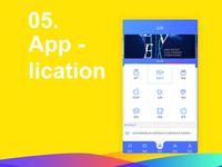 app - part