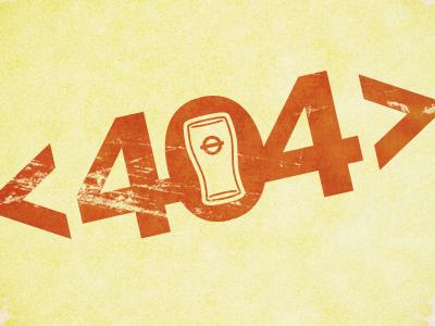 Pub Standards 404 pub standards
