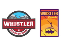 Whistler Patches