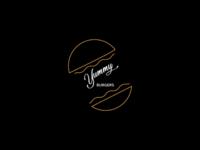 Yummy Burgers Logo