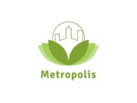 City logo - Metropolis