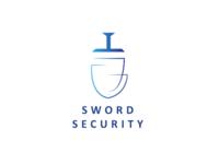 Sword Security - Security logo