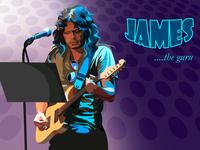 James Upppp
