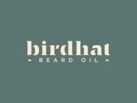 Birdhat Beard Oil