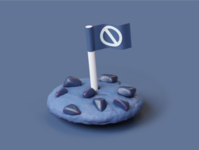 Privacy Cloud Cookie