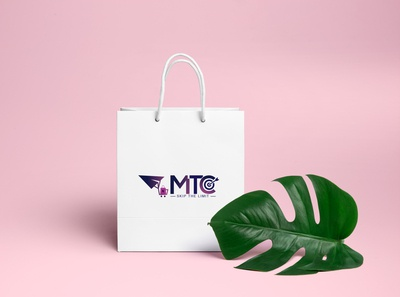 E-commerce Shopping Logo Design