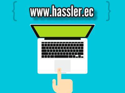 WebDesign-hassler.ec