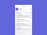Localhost MacOS App