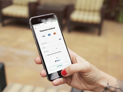 Ux/UI Check Out Process ecommerce app ecommerce payment method payment form payment app payment ui designer ux designer design case study app visual design ui design ux check out