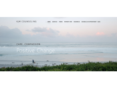 Kjm Counseling | Authentic Asheville