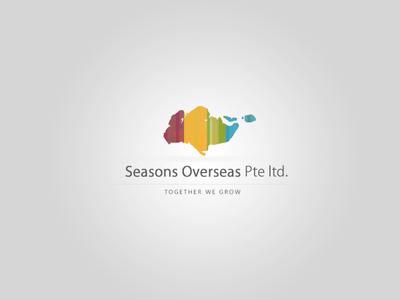 Seasons Logo Concept