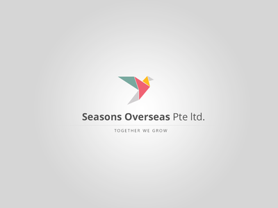 Seasons Logo Concept 2